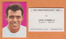 England John Connelly Manchester United 15